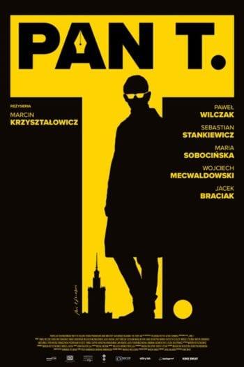 """""""Pan T."""", czyli pocztówka z Warszawy [RECENZJA]"""