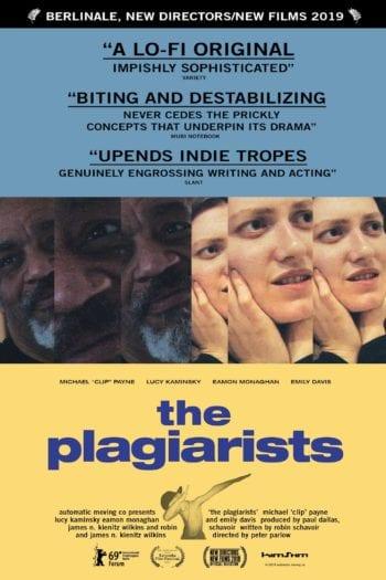 """""""Plagiatorzy"""" [RECENZJA]"""