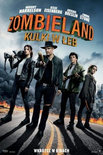 """""""Zombieland: Kulki w łeb"""" – Sequel lepszy niż się spodziewaliśmy [RECENZJA]"""
