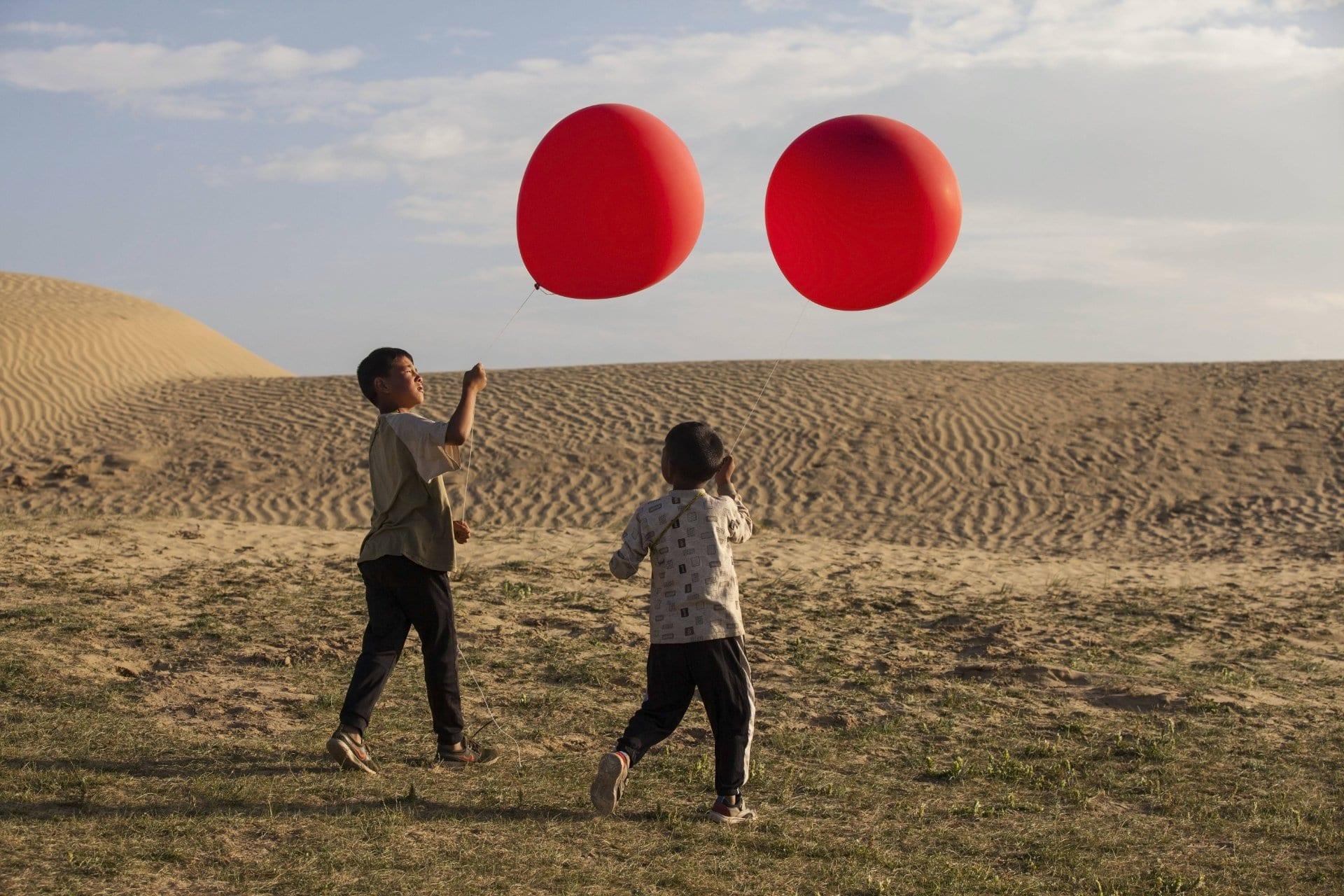 balon Qi Qiu recenzja