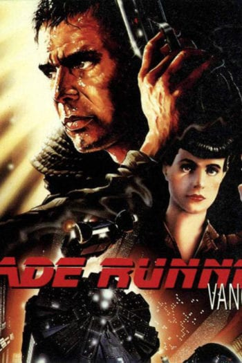 "Elektroniczna melancholia – Soundtrack ""Blade Runnera"""
