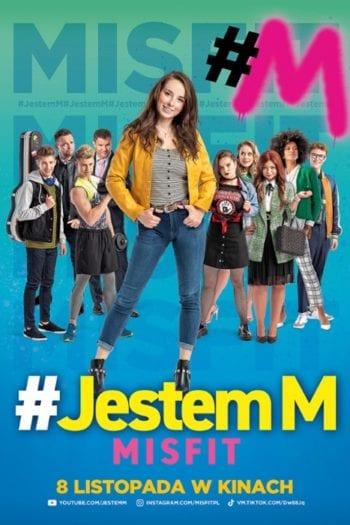 """""""#Jestem M. Misfit"""", czyli jak zostałem boomerem? [RECENZJA]"""