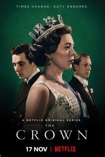 """PIĘĆ POWODÓW, by obejrzeć 3. sezon """"The Crown"""""""