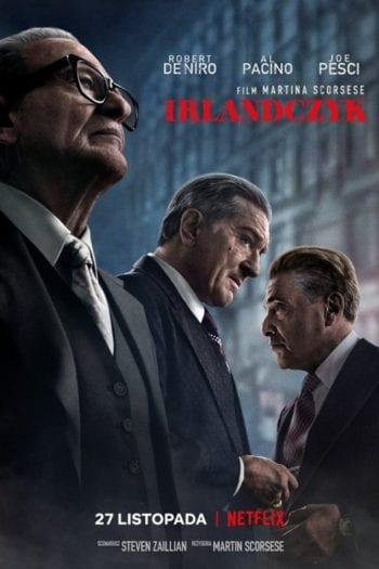 """""""Irlandczyk"""", czyli Scorsese tworzy Kino, a trawa jest zielona [RECENZJA]"""