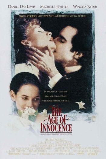 """""""Wiek niewinności"""", czyli nowojorska elita w ujęciu Martina Scorsesego [RECENZJA]"""