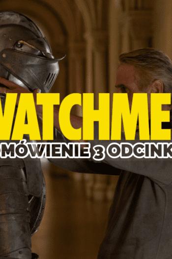 """Watchmen"": Omawiamy 3 odcinek serialu HBO"
