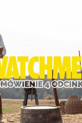 """Watchmen"": Omawiamy 4 odcinek serialu HBO"