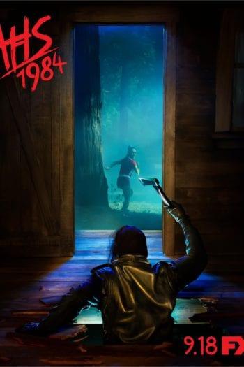 """""""American Horror Story: 1984"""", czyli o nekrofilskiej idealizacji ejtisów [RECENZJA]"""