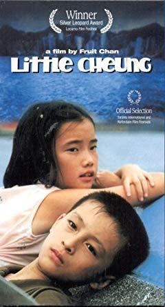 """""""Mały Cheung"""", czyli Hong Kong oczami dziecka [RECENZJA]"""