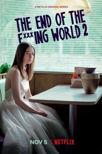 """""""The End of the F***ing World"""" powrócił i znów zachwyca, nawet jeszcze bardziej niż ostatnio [RECENZJA]"""