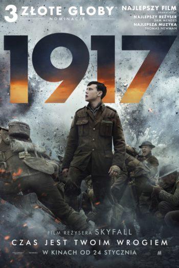 """""""1917"""", czyli I wojna światowa w obiektywie geniusza [RECENZJA]"""