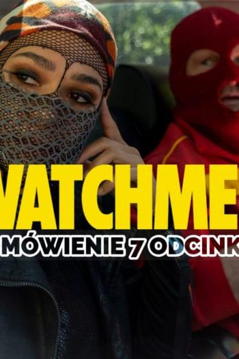 """Watchmen"": Omawiamy 7 odcinek serialu HBO"
