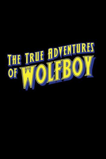 """""""Przygody młodego wilkołaka"""" [RECENZJA]"""