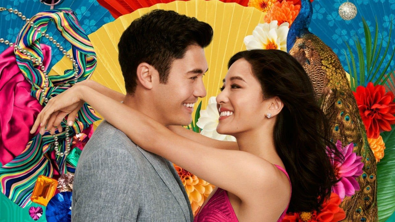 Fot. Materiały promocyjne Crazy Rich Asians / Warner Bros