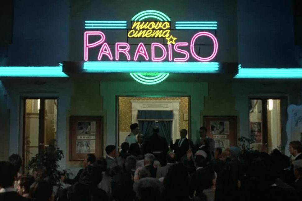 cinema paradiso kinofilia