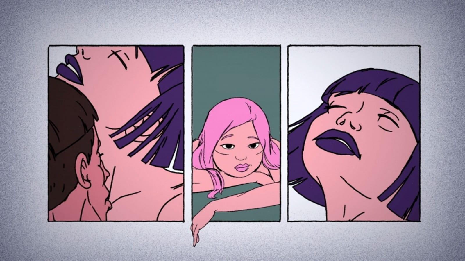 LoveSex: opowieści o miłości i seksie