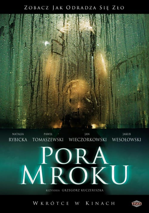pora mroku slasher