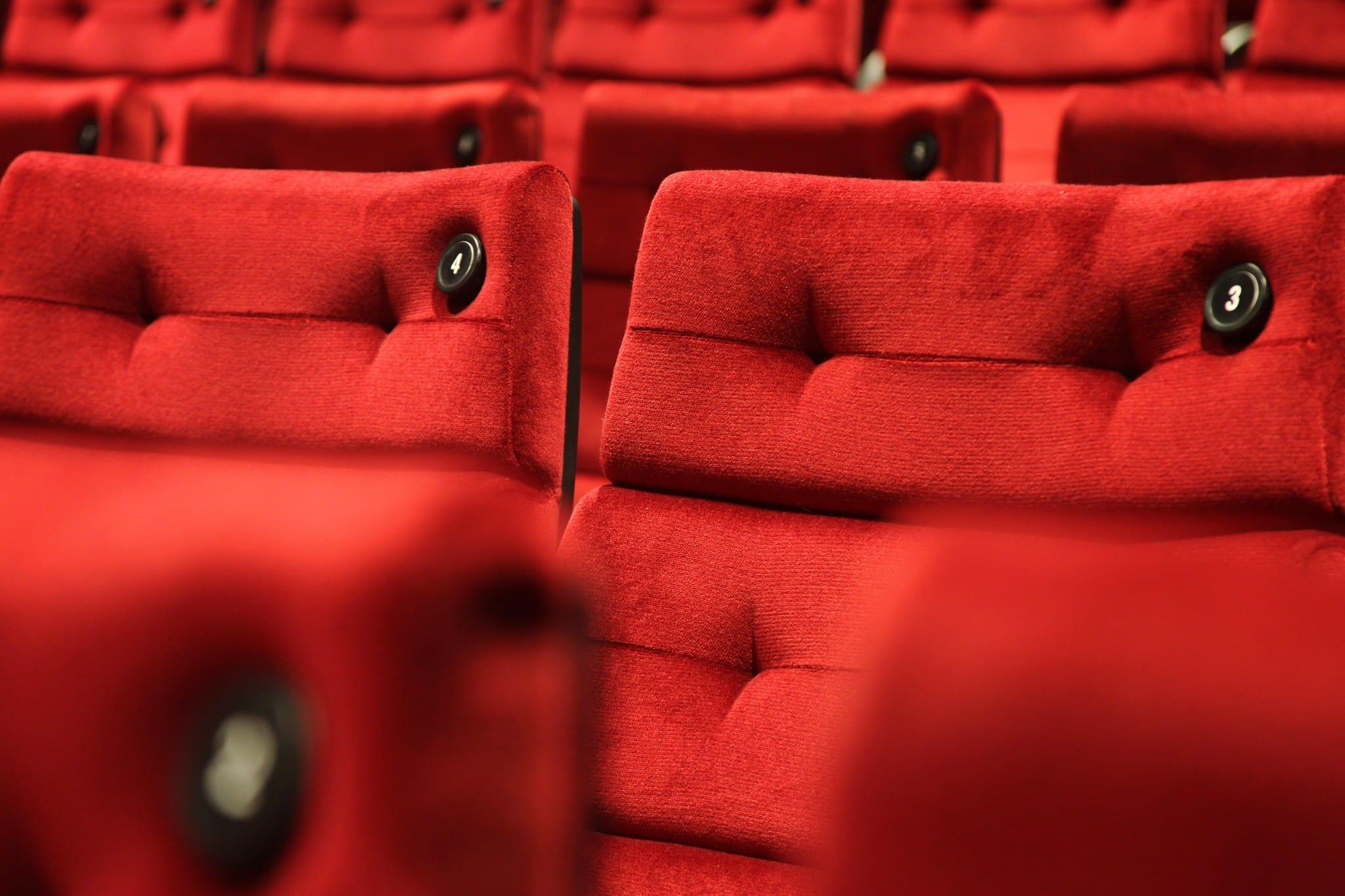 Koronawirus a kino