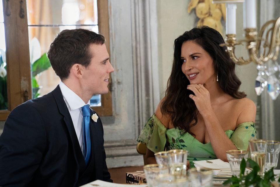 Pokochaj, poślub, powtórz