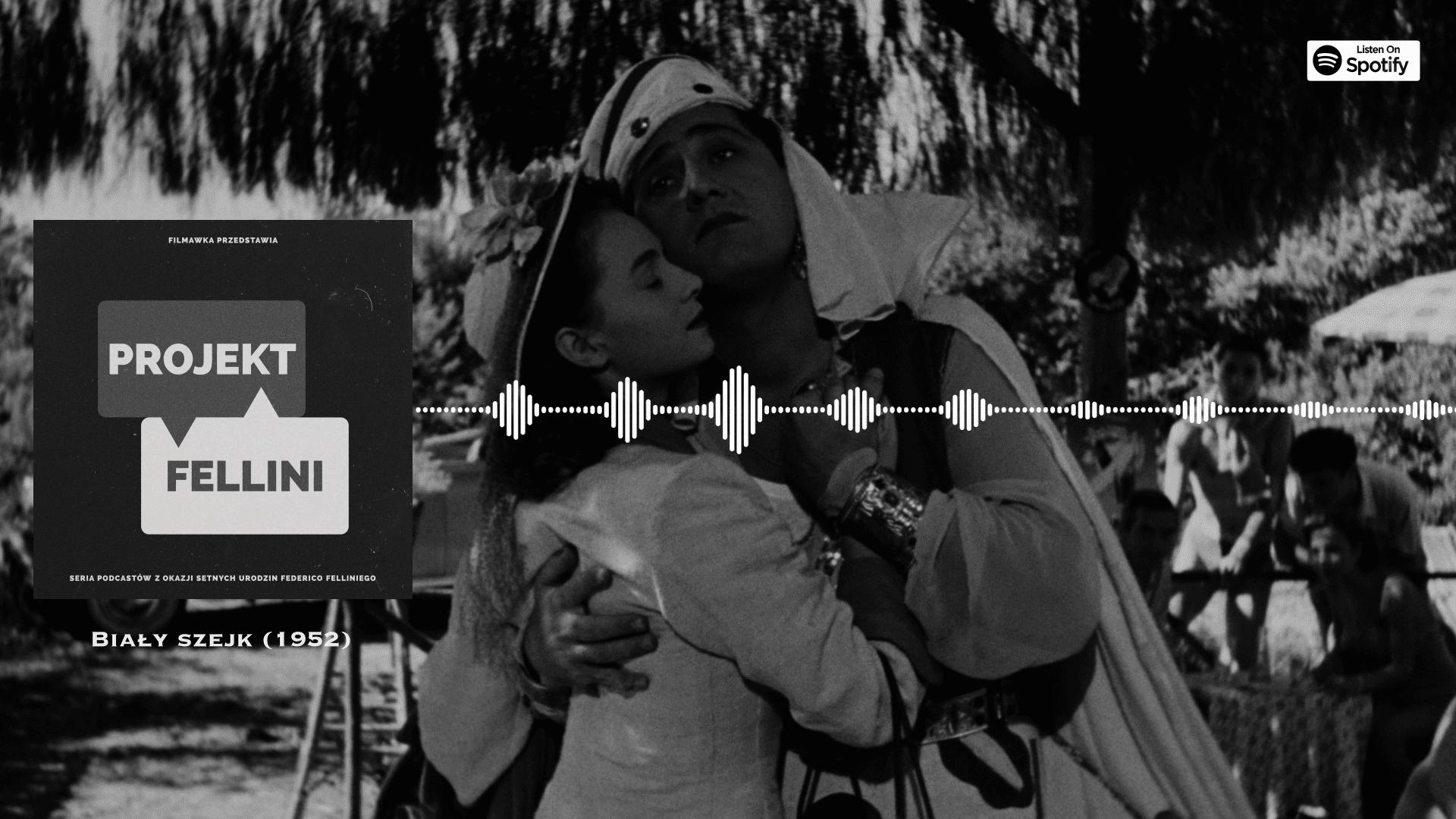 Projekt Fellini