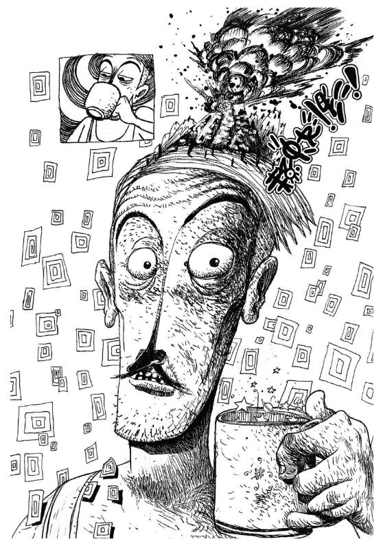 Imaginarium zbiorowe Mandicoa Wesley Rodriguez
