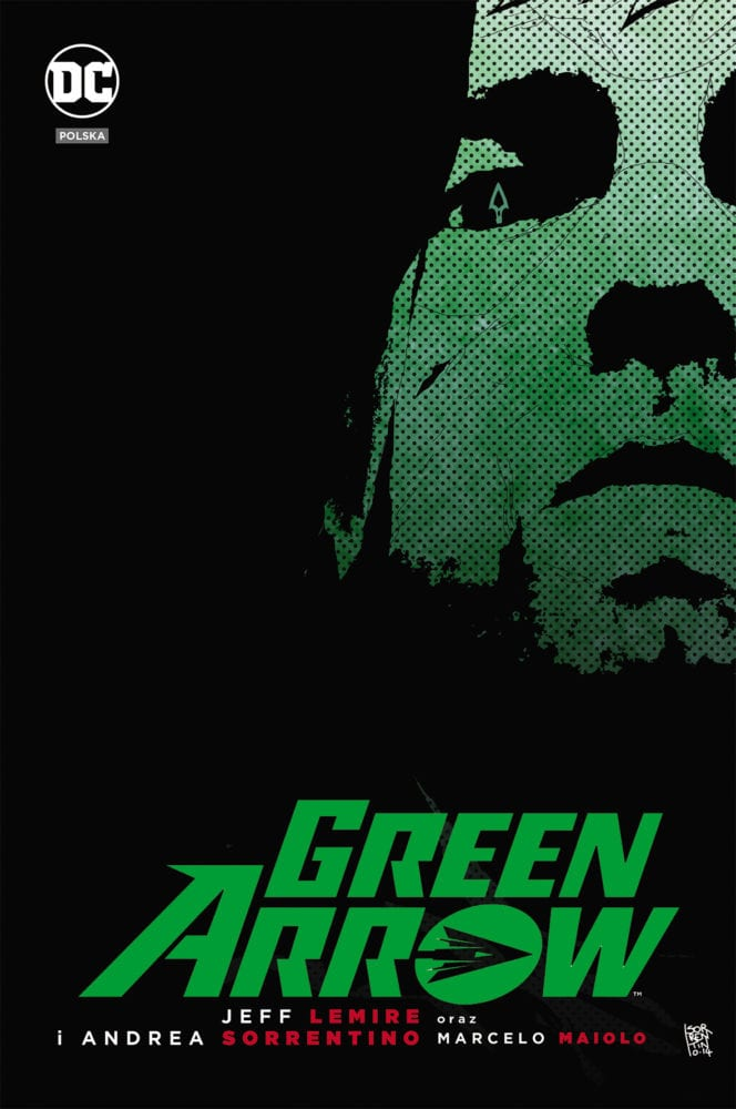 Green Arrow Egmont