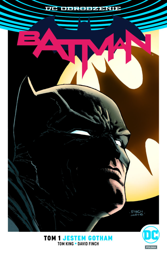 Batman egmont