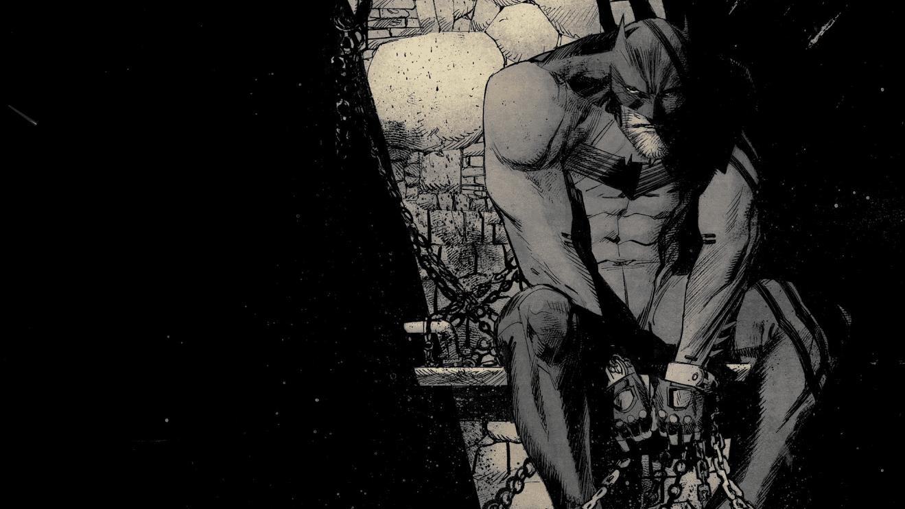 Batman Biały Rycerz Recenzja