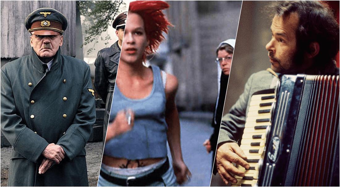 Kino niemieckie