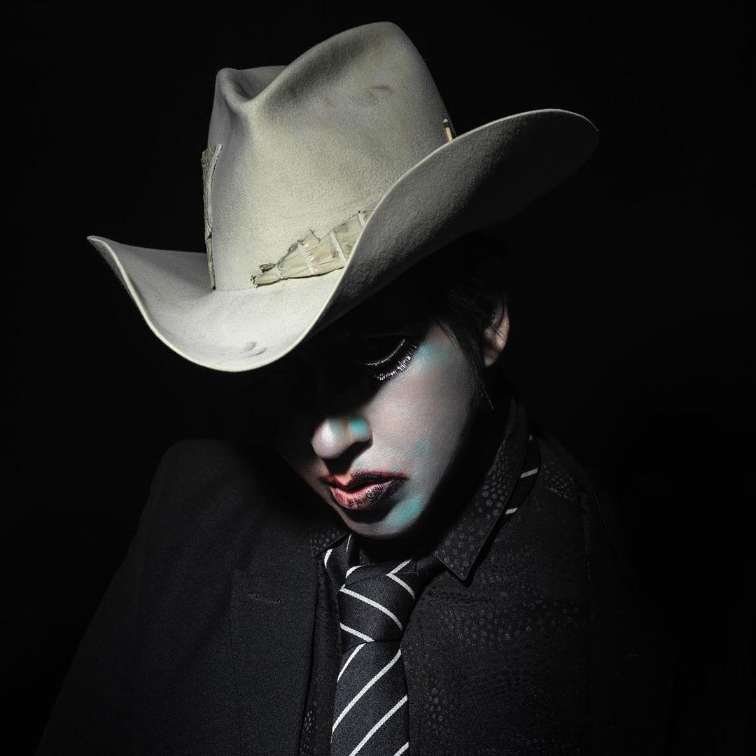 fot. Marilyn Manson/promo