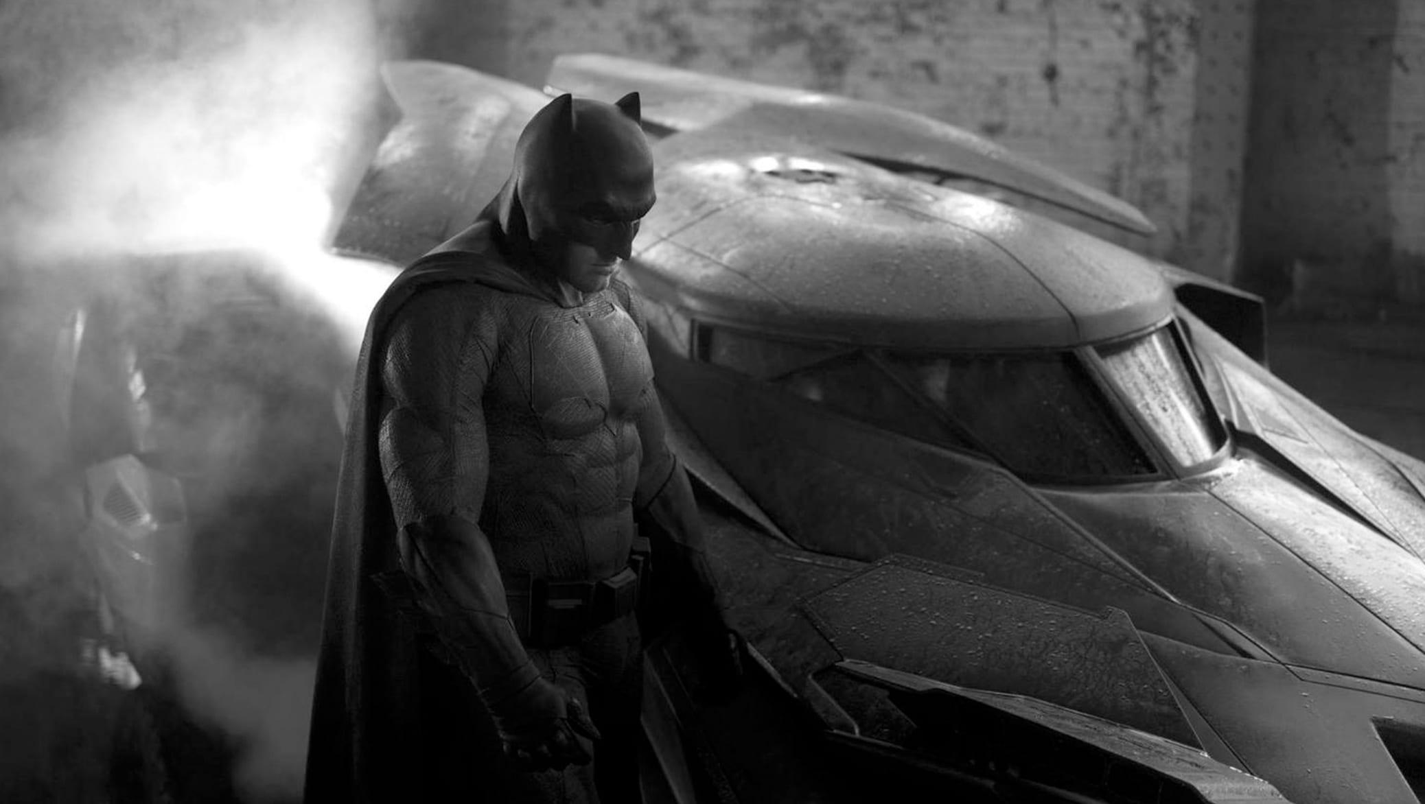 Batman Zestawienie Superman świt sprawiedliwości