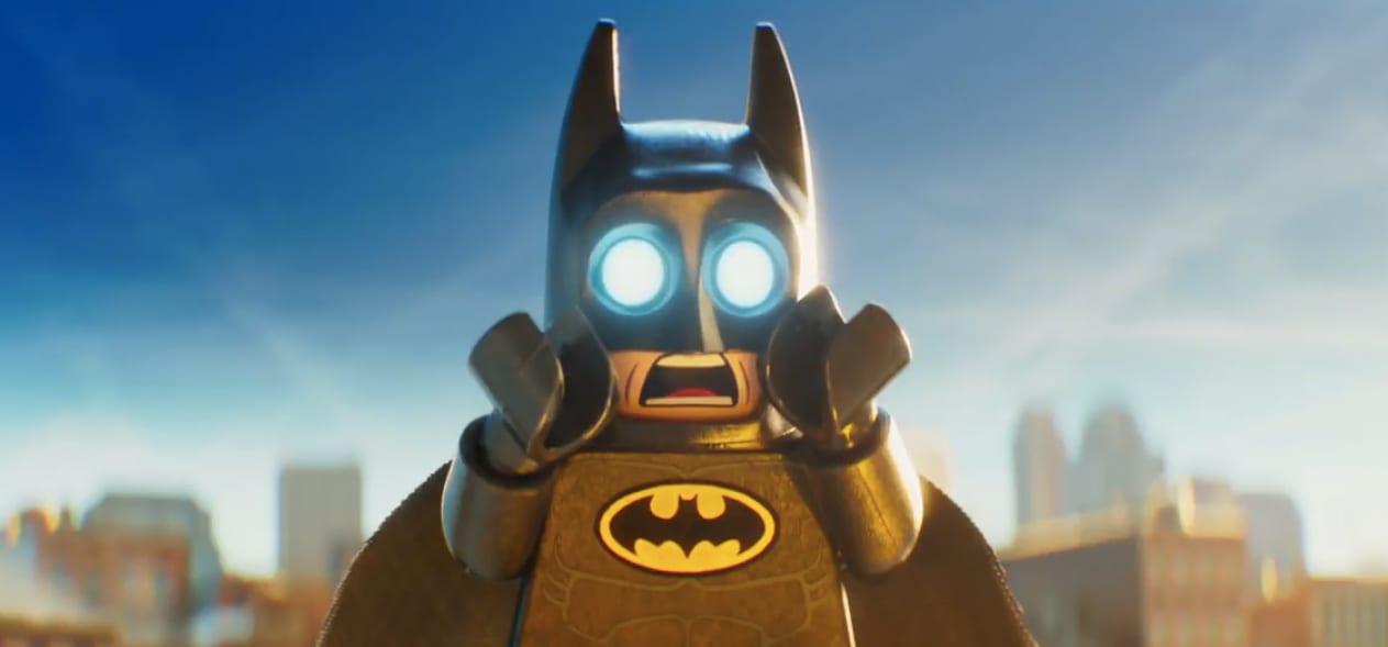 Batman Zestawienie Lego Batman