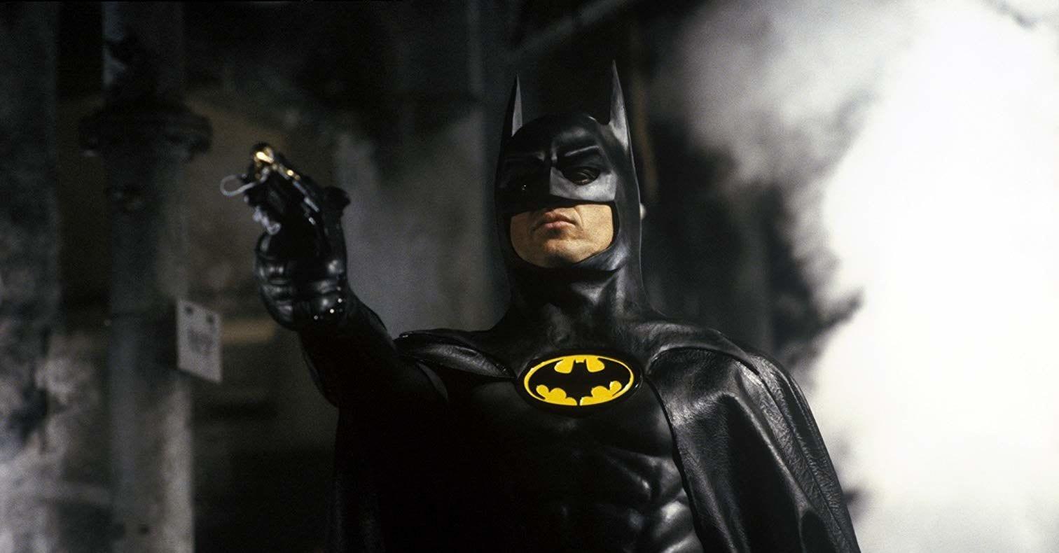 Batman Zestawienie Burton