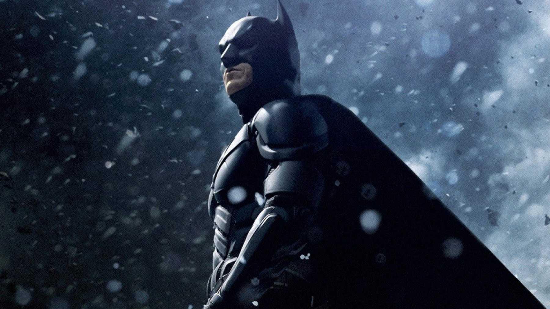 Batman Nolan zestawienie