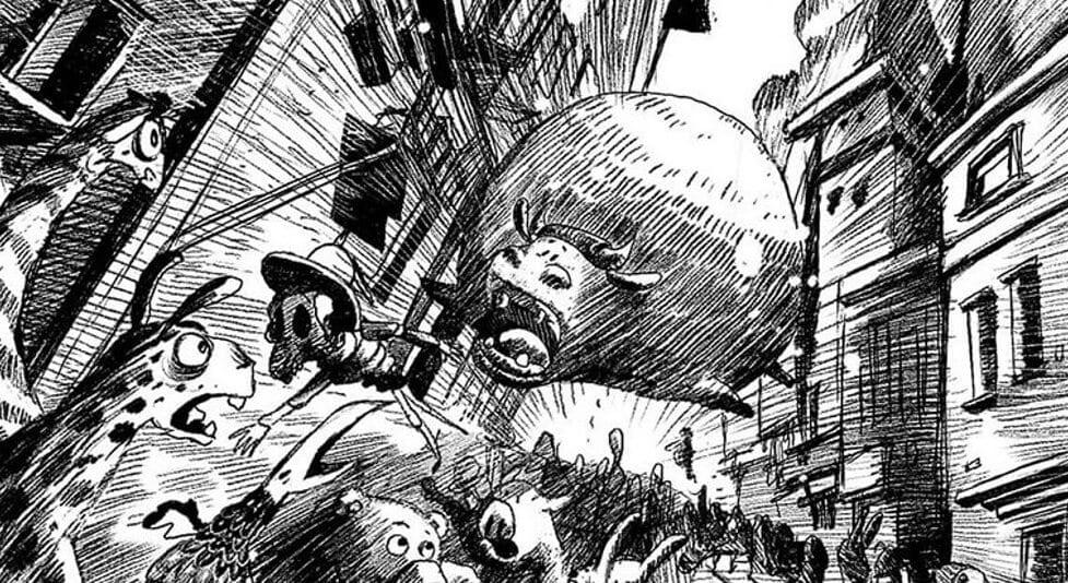 top 10 komiksów 2020