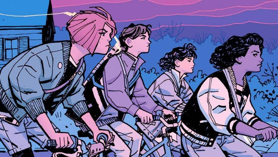 komiksy pod choinkę 2020