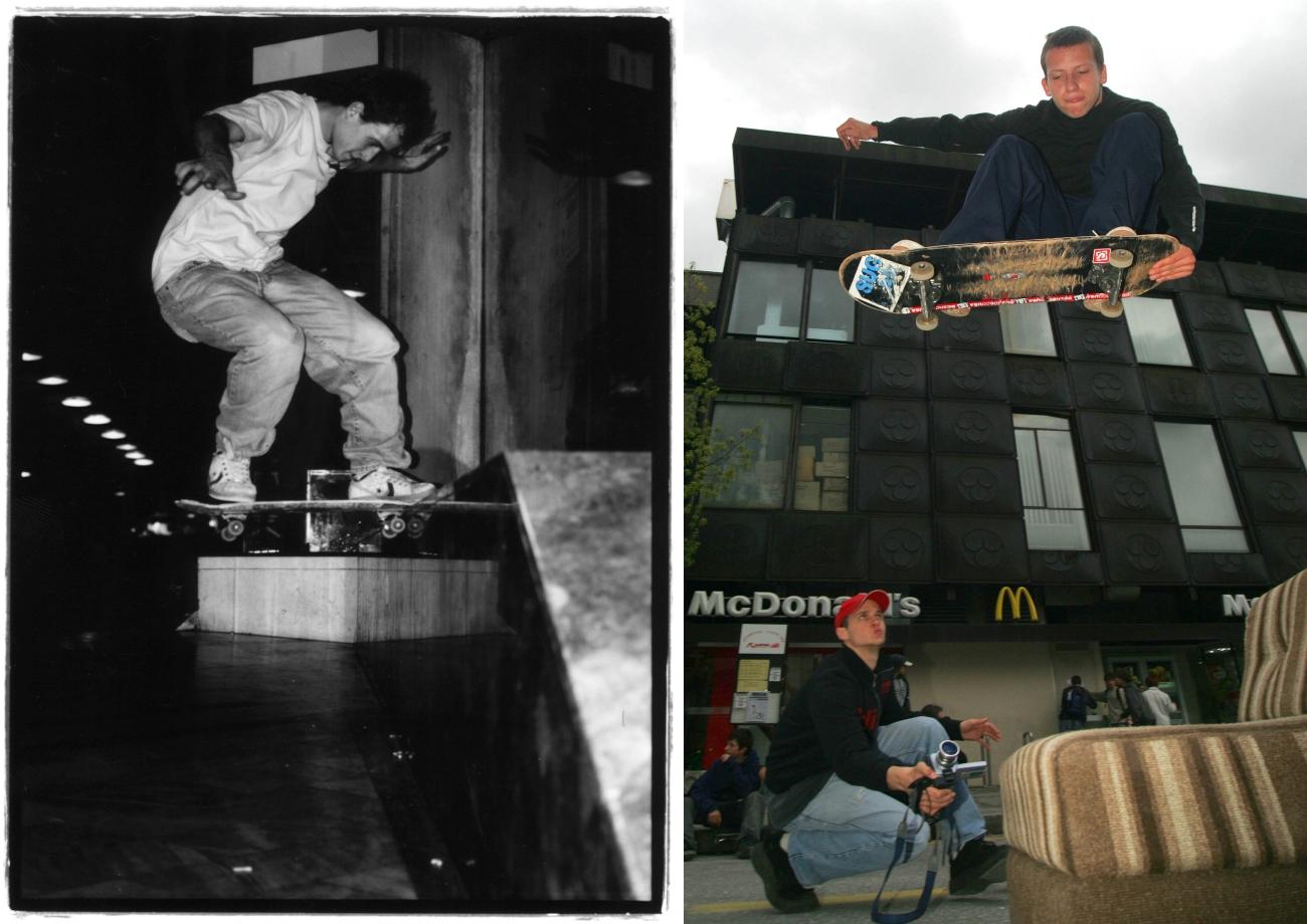 filmy skateboardowe