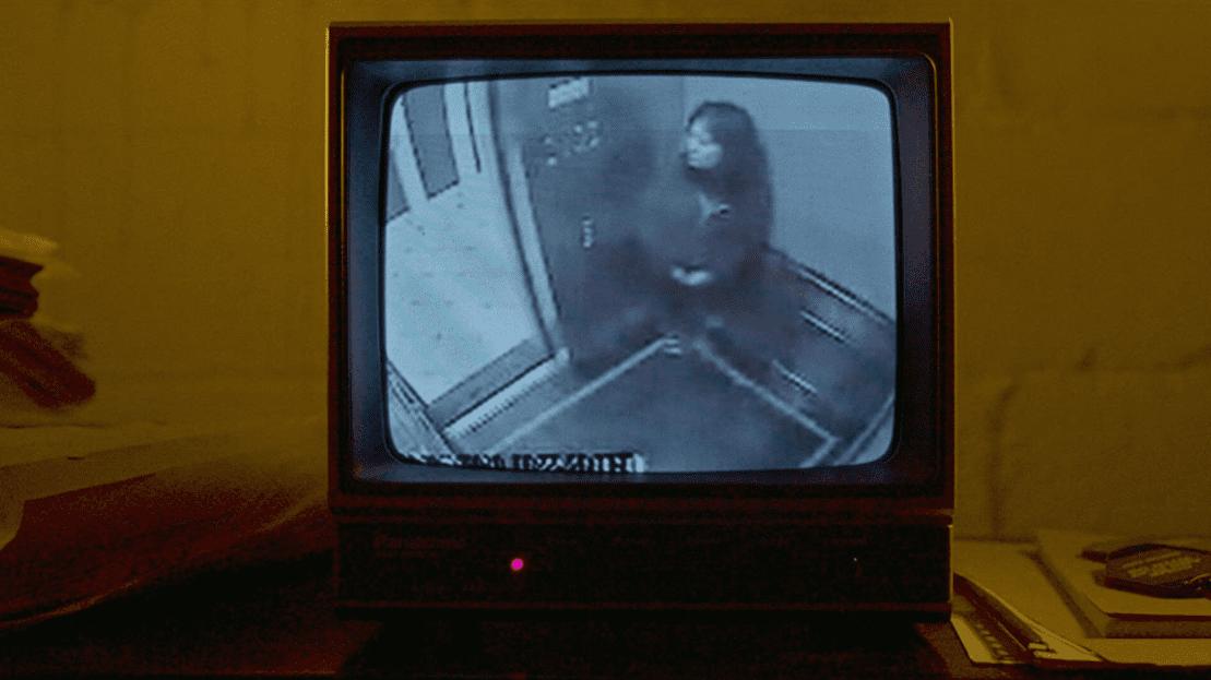 elisa lam - zaginięcie w hotelu Cecil