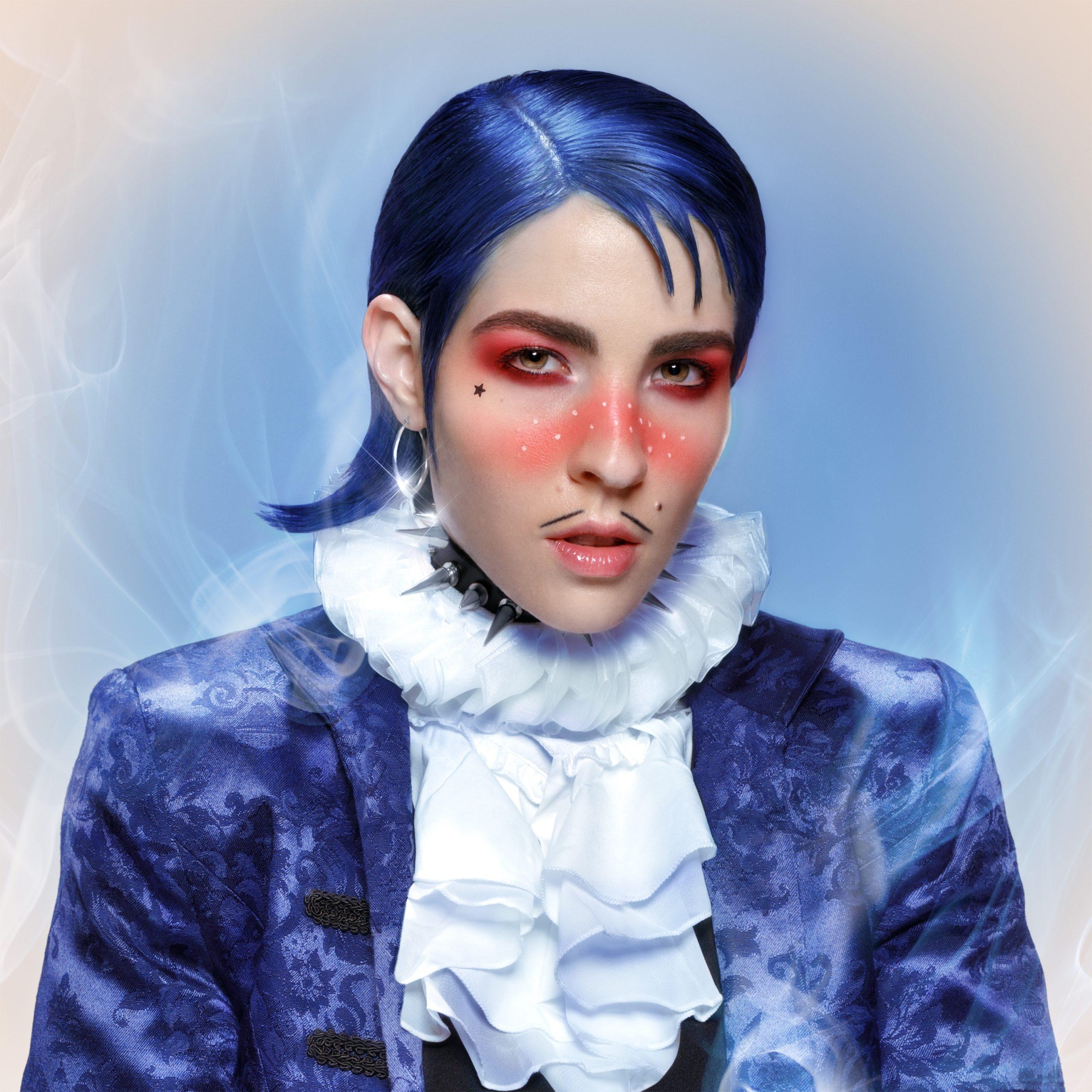 """""""Flamboyant"""" Dorian Electra - hyperpop"""