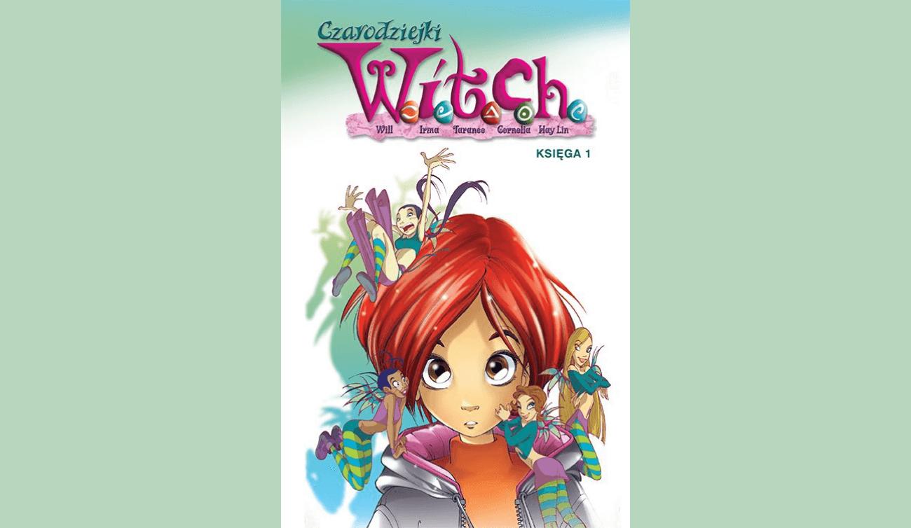 witch tom 1 recenzja