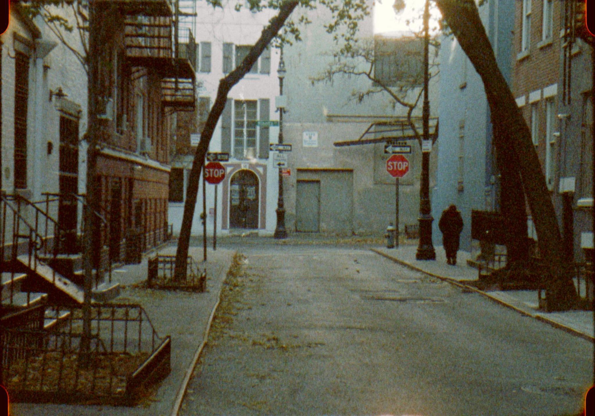 Absolute Street