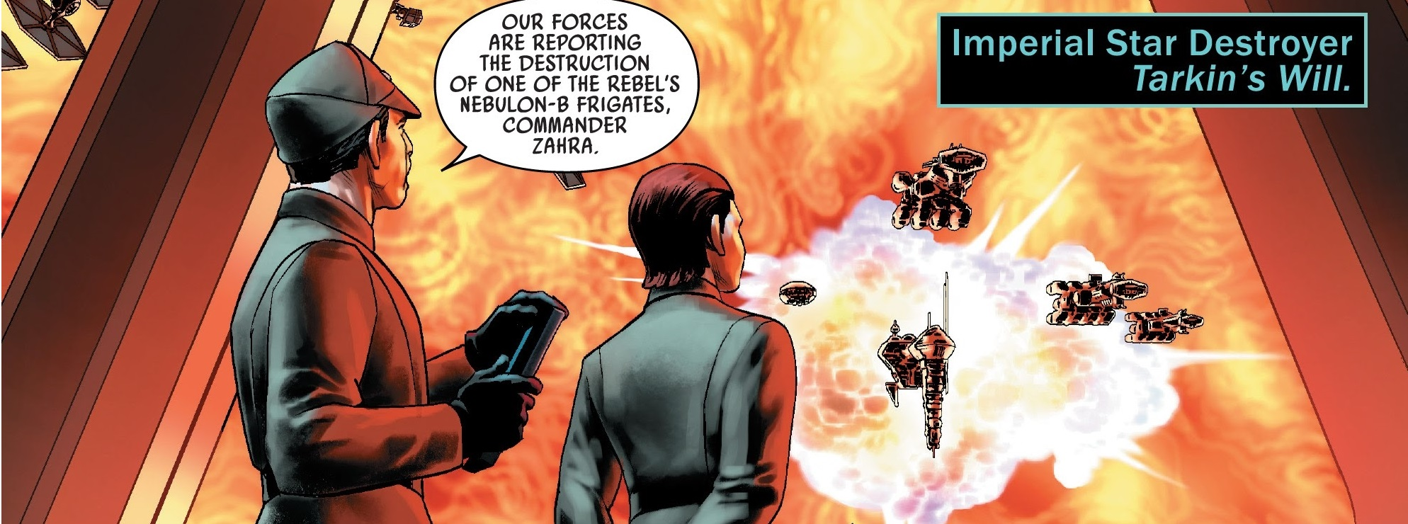 star wars komiks recenzja